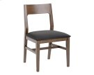 Melvin Dining Chair Grey - Brown Product Image