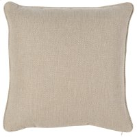 Accessories 18Square Welt No Pleats Pillow Product Image