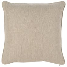 Accessories 18 Square Welt No Pleats Pillow