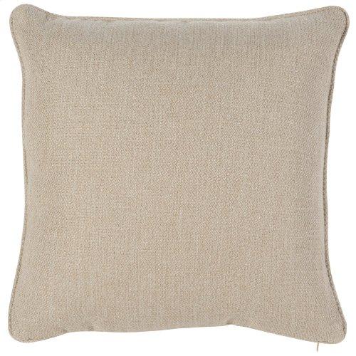 Accessories 21 Square Welt No Pleats Pillow