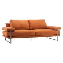 Jonkoping Sofa Orange