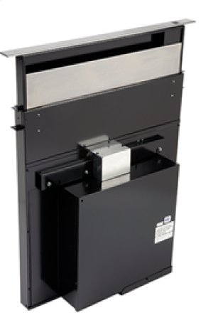 Optional Top Cover for Broan 27000/28000 Series Downdraft, in White
