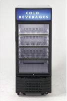6.0 Cu. Ft. Commercial Beverage Center Product Image