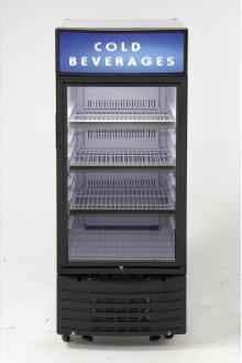 6.0 Cu. Ft. Commercial Beverage Center