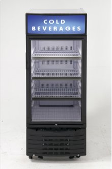 6.0 Cu. Ft. Commercial Beverage Center