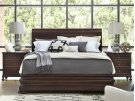 Sleigh Bed (King) Product Image