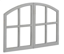 Simple Window Pane - Wren