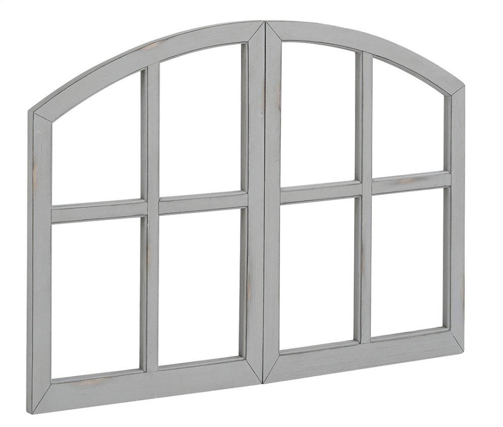 Simple Window Pane - Wren  sc 1 st  Design Center Furniture & 8031515WR in by Magnolia Home in Orange CA - Simple Window Pane - Wren
