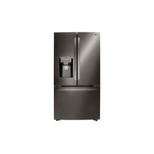 LG Appliances24 cu. ft. Smart wi-fi Enabled French Door Counter-Depth Refrigerator