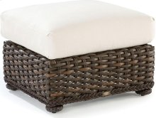 South Hampton Ottoman