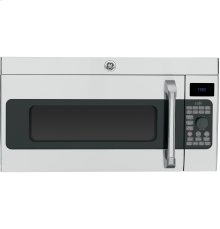 GE Cafe™ Series 1.7 Cu. Ft. Convection Over-the-Range Microwave Oven-CLOSEOUT