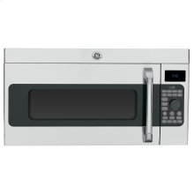 GE Café Series 1.7 Cu. Ft. Convection Over-the-Range Microwave Oven - SPECIAL FLOOR DISPLAY CLEARANCE  ONE ONLY #  463265