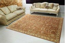 Jaipur Ja45 Terracotta Rectangle Rug 3'9'' X 5'9''