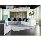 Donovan 5 Piece Sectional Product Image