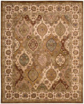 Jaipur Ja26 Mtc Rectangle Rug 7'9'' X 9'9''