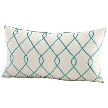 Chain Link Pillow