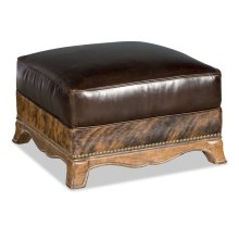 BUCKLEY - 494-11 (Ottomans and Benches)