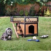 Cresbard Pet House Product Image