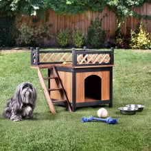 Cresbard Pet House