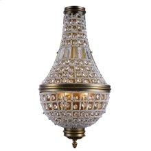 3 Lights 1209W13RC Stella Collection
