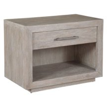 Berkeley Heights Single Drawer Night Stand
