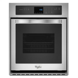 3.1 Cu. Ft. Single Wall Oven with High-Heat Self-Cleaning System -