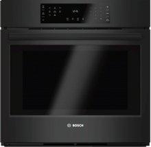 "800 Series 30"" Single Wall Oven 800 Series - Black HBL8461UC"