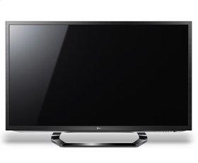 "55"" Class Cinema 3D 1080p 120Hz LED TV with SmartTV (54.6"" diagonal)"