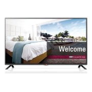 """22"""" class (21.5"""" diagonal) Ultra-Slim Direct LED Commercial Widescreen Product Image"""