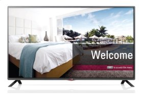 """42"""" class (41.92"""" diagonal) Ultra-Slim Direct LED Commercial Widescreen Integrated HDTV"""