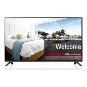 """55"""" class (54.64"""" diagonal) Ultra-Slim Direct LED Commercial Widescreen Integrated HDTV"""