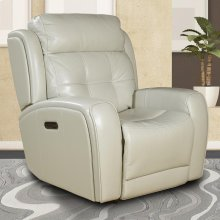 Everest Cloud Power Recliner