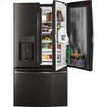 GE ProfileGE Profile™ Series 27.8 Cu. Ft. French-Door Refrigerator with Door In Door and Hands-Free AutoFill