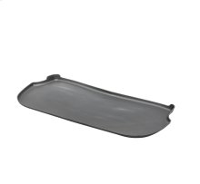 Large Grey Door Bin Liner