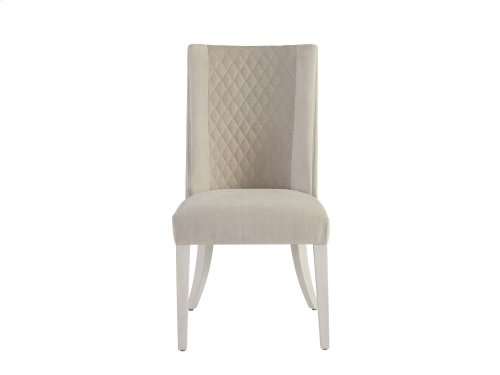 Paradox Side Chair