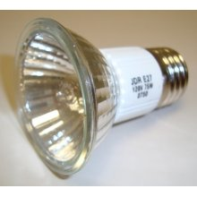 """Halogen Lamp for 9"""" and 18"""" Wall Hoods"""