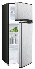 4.5 Cu. Ft. Two Door Refrigerator Product Image