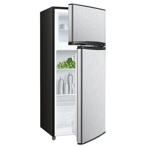 Avanti4.5 Cu. Ft. Two Door Refrigerator