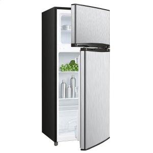Avanti4.5 Cu. Ft. Two Door Refrigerator
