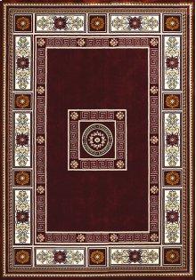 Antiquities Oriental Border Ruby Rugs