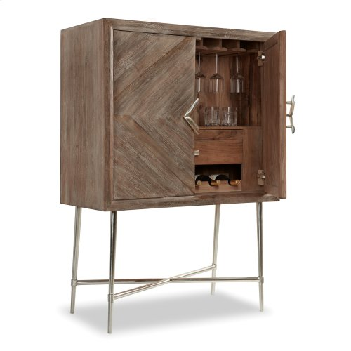 Dining Room Bar Cabinet