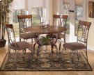 Plentywood - Brown Dining Room Table Product Image