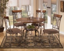 Plentywood - Brown Dining Room Table