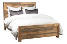 Omni Beds Natural