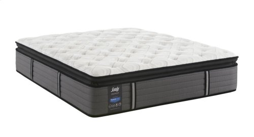 Response - Premium Collection - Powerful - Cushion Firm - Euro Pillow Top - Cal King