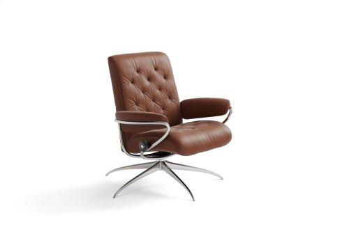 Stressless Metro Low Back Star Base Chair