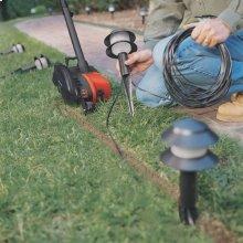 2-In-1 Landscape Edger