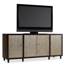 Home Entertainment Melange Manhattan Console