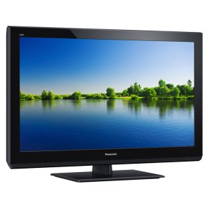 "PanasonicVIERA® 32"" Class C5 Series HD LCD HDTV (31.5"" Diag.)"