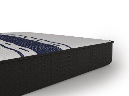 "Dr. Greene - 9"" Gel Memory Foam - Bed in a box - Medium - Tight Top - Cal King"